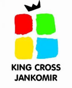 kralj križ